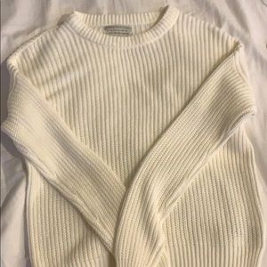 Urban Outfitters Knitted Sweater